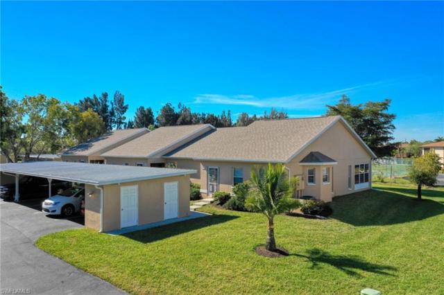 16820 Sanibel Sunset Ct #703, Fort Myers, FL 33908 (MLS #219005458) :: Clausen Properties, Inc.