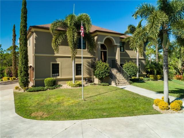 8611 Juneau Ct, St. James City, FL 33956 (MLS #219005531) :: #1 Real Estate Services