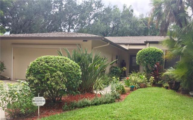 5887 Sand Oak Dr, Fort Myers, FL 33919 (MLS #219005550) :: Clausen Properties, Inc.