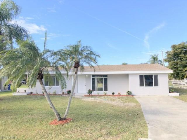 1257 Forsyth Dr, North Fort Myers, FL 33903 (MLS #219005592) :: RE/MAX Realty Team