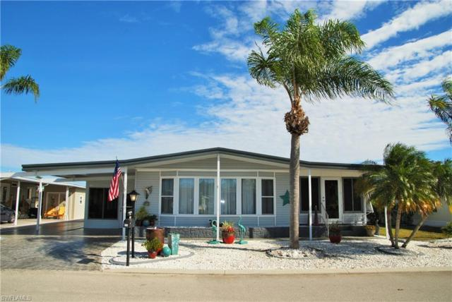 153 Nicklaus Blvd, North Fort Myers, FL 33903 (MLS #219005640) :: RE/MAX DREAM