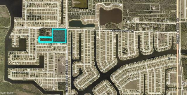 Old Burnt Store Rd S, Cape Coral, FL 33993 (MLS #219005733) :: RE/MAX DREAM