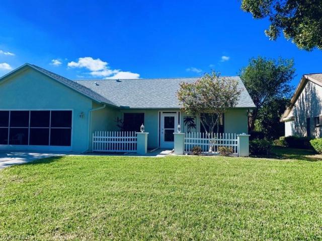 11131 Caravel Cir, Fort Myers, FL 33908 (MLS #219005742) :: Clausen Properties, Inc.