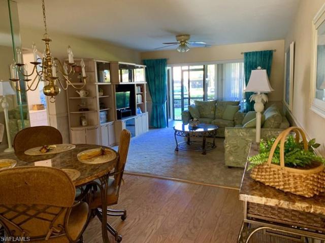 11300 Caravel Cir #102, Fort Myers, FL 33908 (MLS #219005753) :: Clausen Properties, Inc.