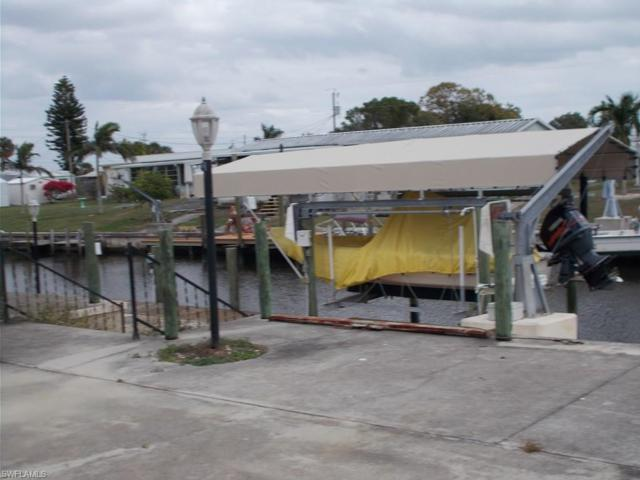 4743 Flamingo Dr, St. James City, FL 33956 (MLS #219005817) :: RE/MAX Realty Team