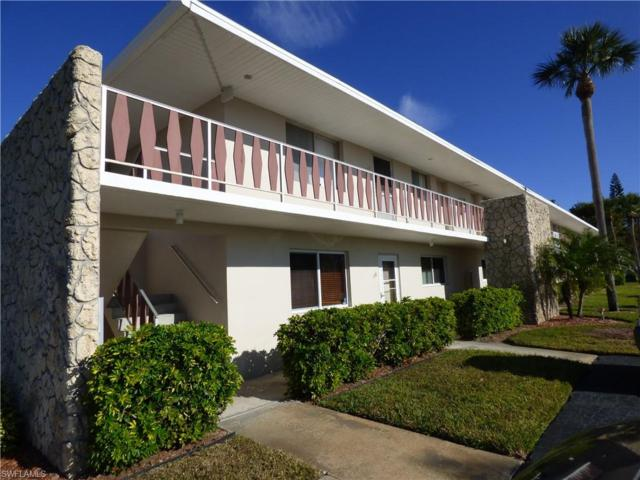 341 Joel Blvd #218, Lehigh Acres, FL 33936 (MLS #219005953) :: RE/MAX DREAM