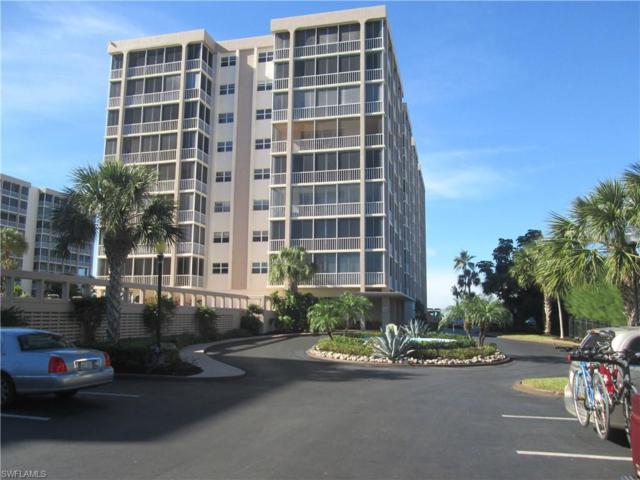 7146 Estero Blvd #816, Fort Myers Beach, FL 33931 (MLS #219005965) :: The Naples Beach And Homes Team/MVP Realty