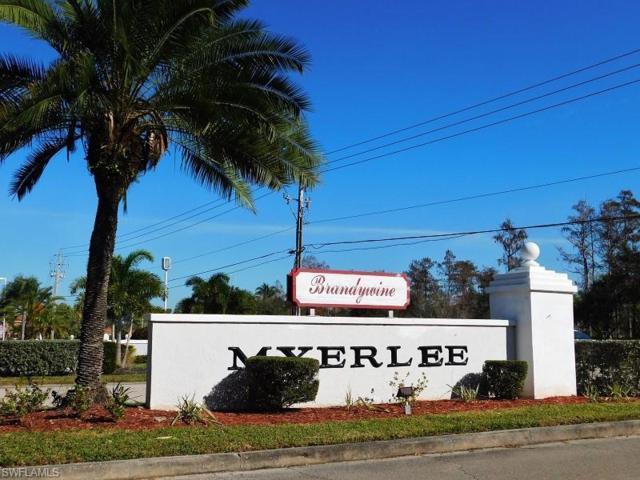 1287 S Brandywine Cir, Fort Myers, FL 33919 (MLS #219005972) :: Clausen Properties, Inc.