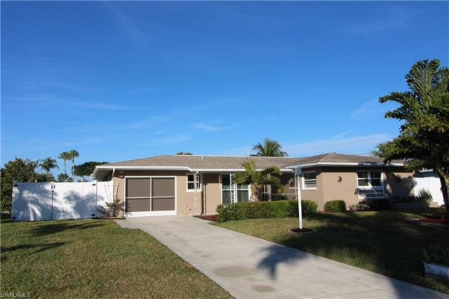 2832 SE 18th Ave, Cape Coral, FL 33904 (MLS #219005993) :: The Naples Beach And Homes Team/MVP Realty