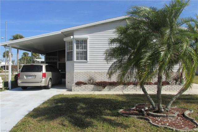 11401 Bayside Blvd, Fort Myers Beach, FL 33931 (MLS #219006025) :: The Naples Beach And Homes Team/MVP Realty