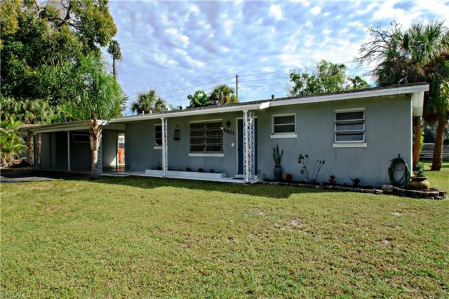 4401 Hill Dr, Fort Myers, FL 33901 (MLS #219006047) :: RE/MAX DREAM