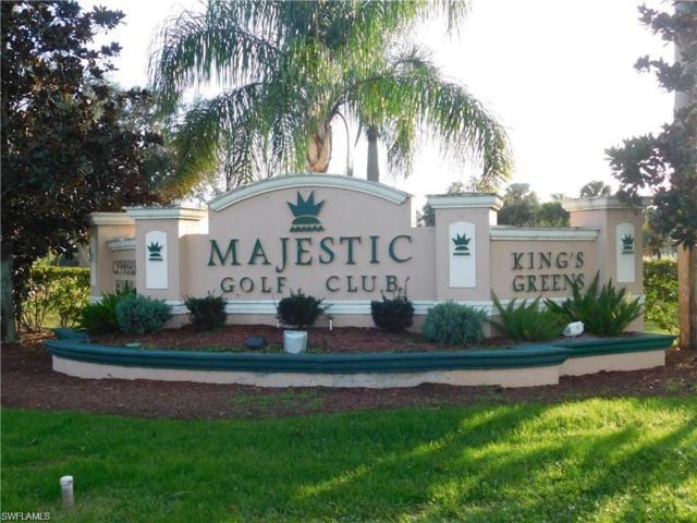 20055 Lake Vista Cir N 1D, Lehigh Acres, FL 33936 (MLS #219006100) :: Clausen Properties, Inc.