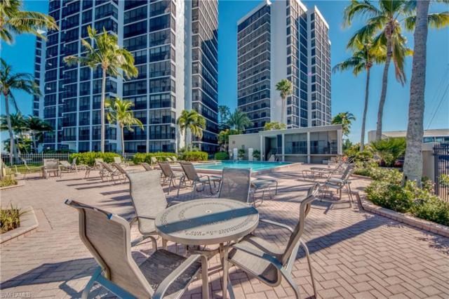 1920 Virginia Ave #1501, Fort Myers, FL 33901 (MLS #219006135) :: The Naples Beach And Homes Team/MVP Realty