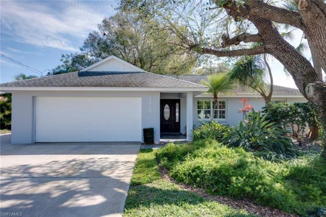 4424 Saint Clair Ave W, North Fort Myers, FL 33903 (MLS #219006184) :: RE/MAX DREAM