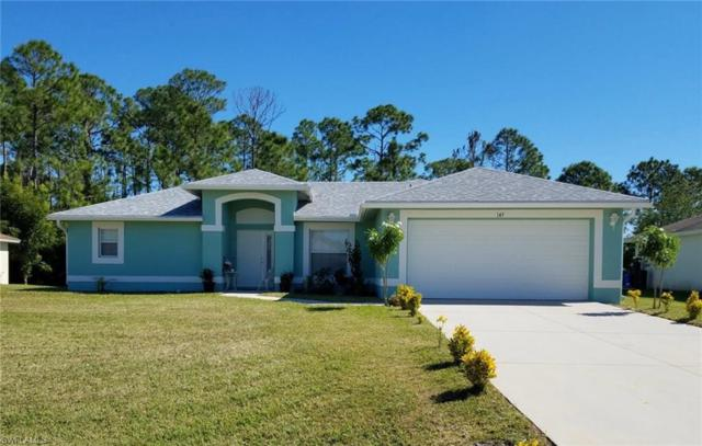 145 Viewpoint Dr, Lehigh Acres, FL 33972 (MLS #219006192) :: RE/MAX Realty Team