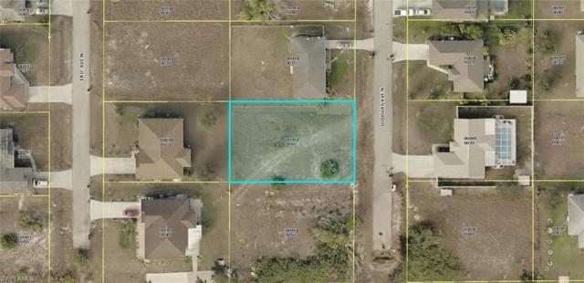803 Douglas Ave N, Lehigh Acres, FL 33971 (MLS #219006216) :: RE/MAX Realty Team
