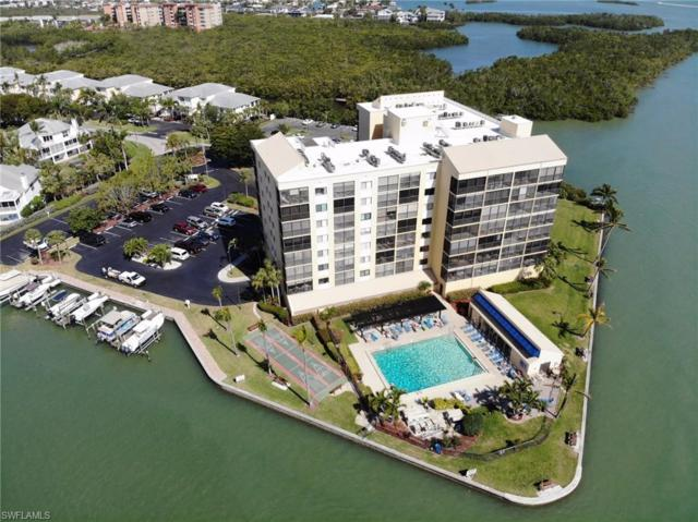 400 Lenell Rd #603, Fort Myers Beach, FL 33931 (MLS #219006220) :: RE/MAX Realty Team