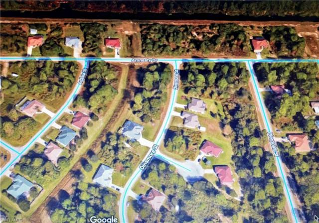 Dinsmore St, North Port, FL 34288 (MLS #219006224) :: RE/MAX Radiance