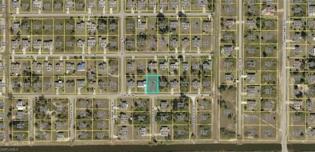 3710 9th St W, Lehigh Acres, FL 33971 (MLS #219006228) :: RE/MAX Realty Team