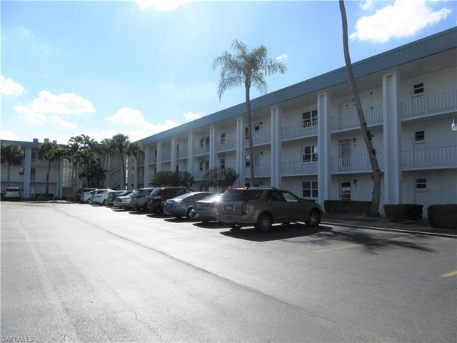 1700 Pine Valley Dr #320, Fort Myers, FL 33907 (MLS #219006230) :: Clausen Properties, Inc.