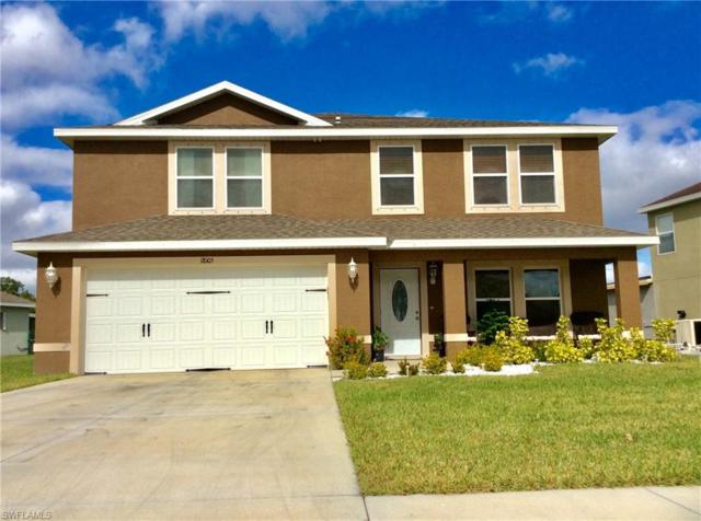 18105 Horizon View Blvd, Lehigh Acres, FL 33972 (MLS #219006271) :: RE/MAX DREAM