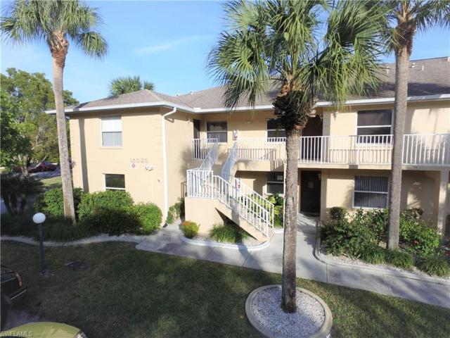 15020 Arbor Lakes Dr W #101, North Fort Myers, FL 33917 (MLS #219006274) :: Clausen Properties, Inc.