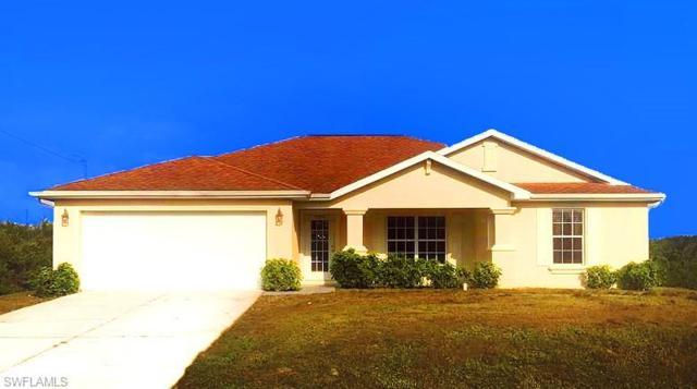100 Sally Ave N, Lehigh Acres, FL 33971 (MLS #219006290) :: RE/MAX Realty Team
