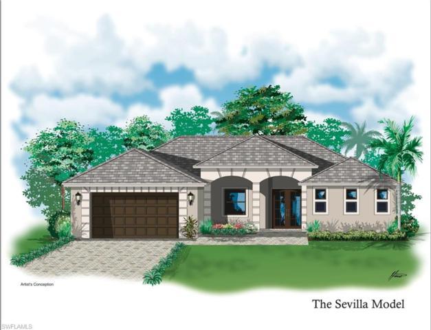 3510 11th Ct W, Lehigh Acres, FL 33971 (MLS #219006305) :: RE/MAX Realty Team