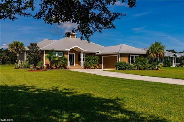4260 Horse Creek Blvd, Fort Myers, FL 33905 (MLS #219006310) :: RE/MAX Realty Team
