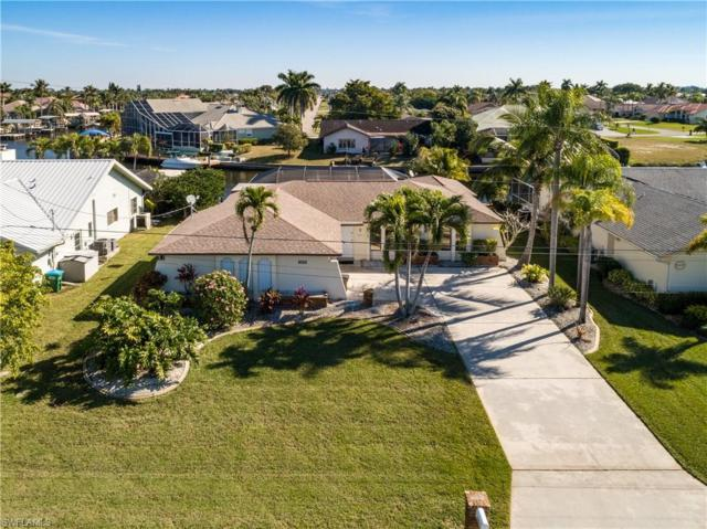 5119 SW 13th Ave, Cape Coral, FL 33914 (MLS #219006314) :: RE/MAX Realty Team