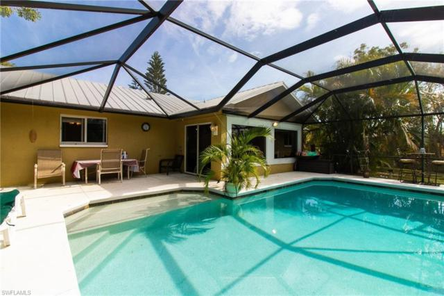 4612 SW 13th Ave, Cape Coral, FL 33914 (MLS #219006328) :: RE/MAX Realty Team