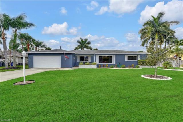 5032 Northampton Dr, Fort Myers, FL 33919 (MLS #219006373) :: RE/MAX Realty Group