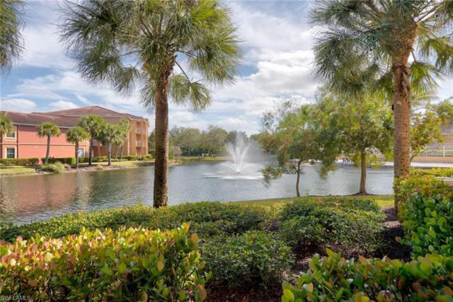 15605 Ocean Walk Cir #106, Fort Myers, FL 33908 (MLS #219006461) :: Clausen Properties, Inc.