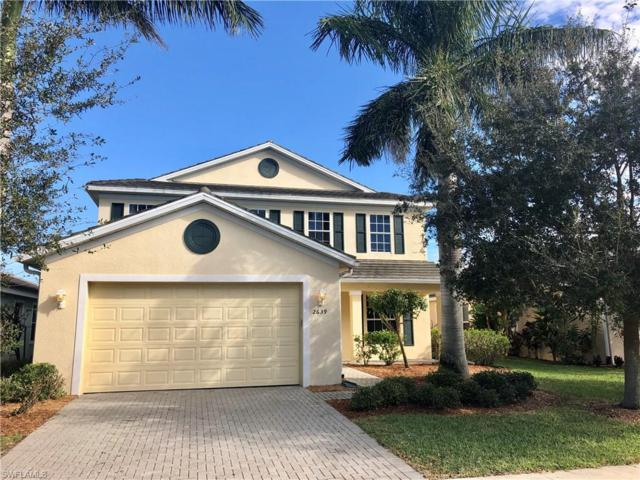 2639 Maraval Ct, Cape Coral, FL 33991 (MLS #219006463) :: RE/MAX Realty Group