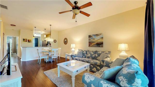 15030 Bridgeway Ln #503, Fort Myers, FL 33919 (MLS #219006490) :: RE/MAX Realty Group