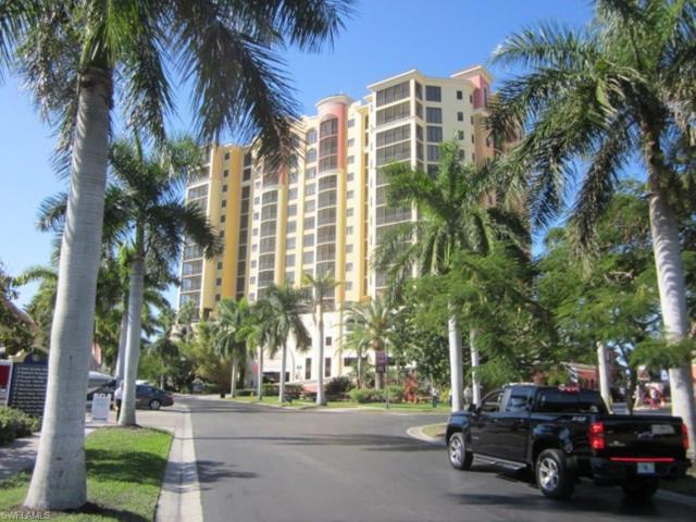 5781 Cape Harbour Dr #504, Cape Coral, FL 33914 (MLS #219006505) :: RE/MAX DREAM