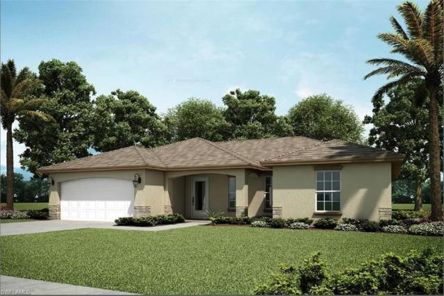 609 NW 18th Ave, Cape Coral, FL 33993 (MLS #219006592) :: Clausen Properties, Inc.