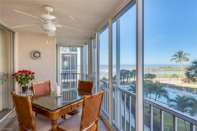 7150 Estero Blvd #303, Fort Myers Beach, FL 33931 (MLS #219006655) :: Clausen Properties, Inc.