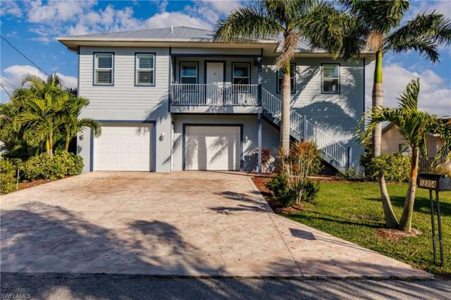 12304 Boat Shell Dr, MATLACHA ISLES, FL 33991 (MLS #219006656) :: RE/MAX Realty Team