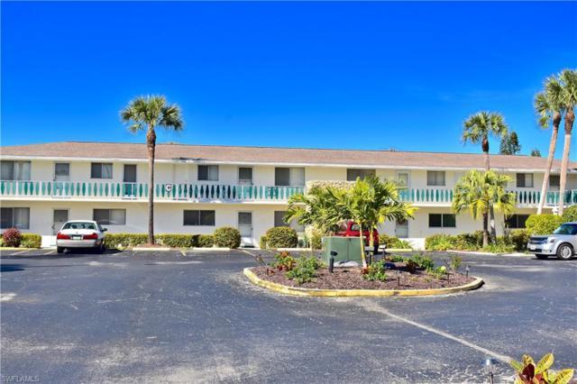 345 Joel Blvd #107, Lehigh Acres, FL 33936 (MLS #219006661) :: RE/MAX DREAM