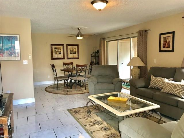 5751 Foxlake Dr D, North Fort Myers, FL 33917 (MLS #219006781) :: Clausen Properties, Inc.