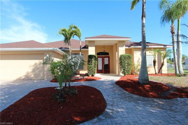 501 Marby Rd, Lehigh Acres, FL 33936 (MLS #219006806) :: RE/MAX DREAM