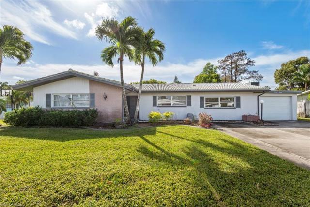 1520 Ricardo Ave, Fort Myers, FL 33901 (MLS #219006833) :: RE/MAX DREAM