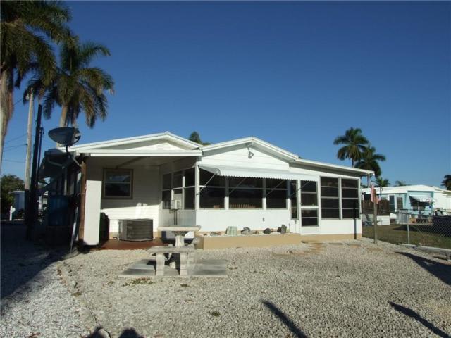 3899 Plumosa Dr, St. James City, FL 33956 (MLS #219006902) :: RE/MAX DREAM