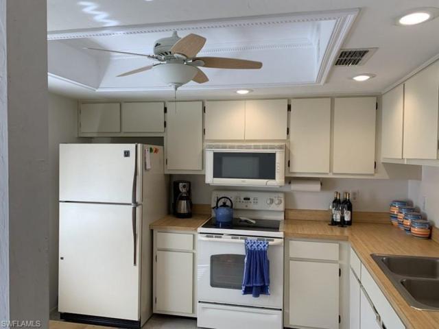 11140 Caravel Cir #202, Fort Myers, FL 33908 (MLS #219006955) :: Clausen Properties, Inc.