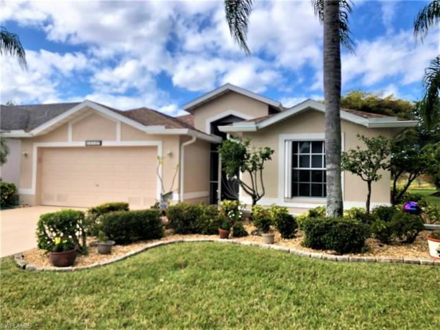 14127 Grosse Point Ln, Fort Myers, FL 33919 (MLS #219007038) :: RE/MAX Realty Group