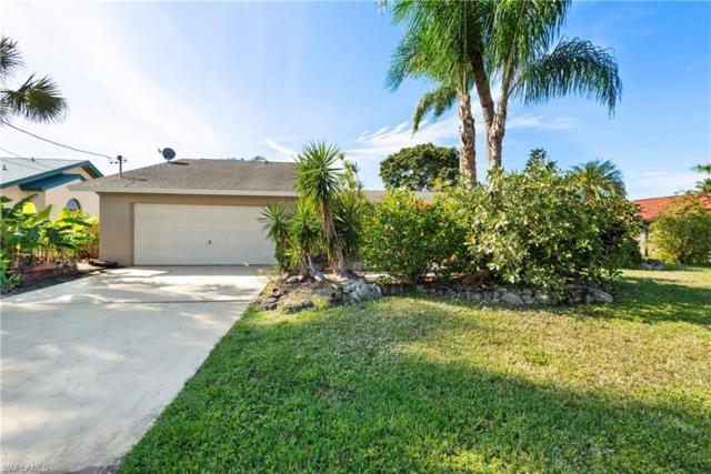 3418 SE 19th Ave, Cape Coral, FL 33904 (MLS #219007120) :: The Naples Beach And Homes Team/MVP Realty