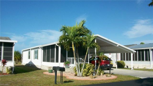 5350 Manatee Bay Lane, Fort Myers, FL 33905 (MLS #219007143) :: Florida Homestar Team