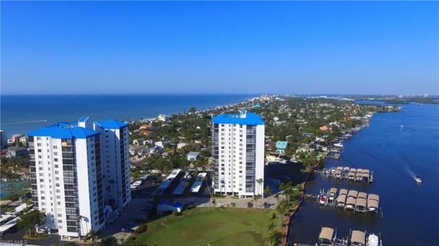 4753 Estero Blvd #202, Fort Myers Beach, FL 33931 (MLS #219007144) :: Royal Shell Real Estate
