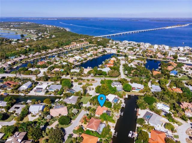 1030 Kings Crown Dr, Sanibel, FL 33957 (#219007170) :: The Key Team